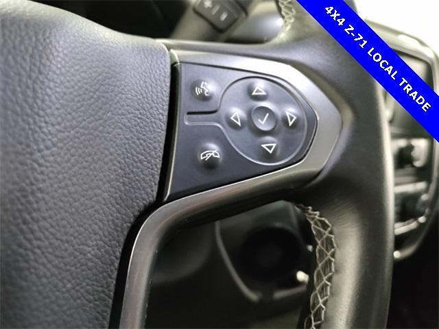 2014 Chevrolet Silverado 1500 Double Cab 4x4, Pickup #356319A - photo 22