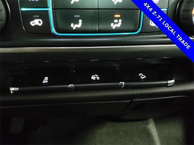 2014 Chevrolet Silverado 1500 Double Cab 4x4, Pickup #356319A - photo 28