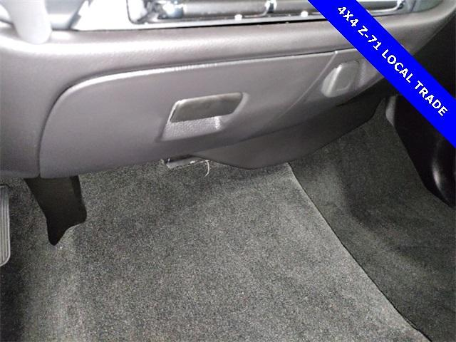 2014 Chevrolet Silverado 1500 Double Cab 4x4, Pickup #356319A - photo 29