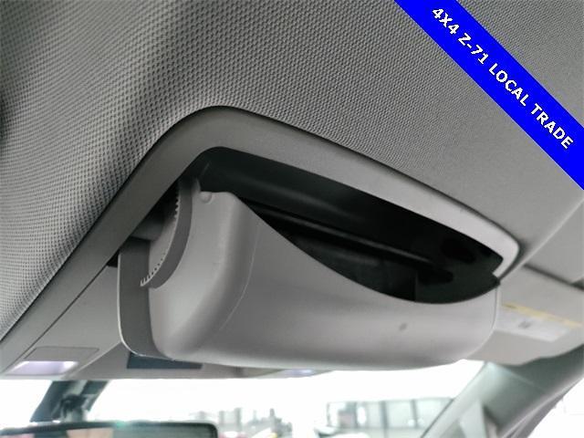 2014 Chevrolet Silverado 1500 Double Cab 4x4, Pickup #356319A - photo 35