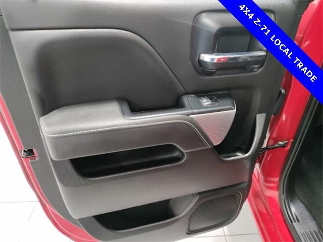 2014 Chevrolet Silverado 1500 Double Cab 4x4, Pickup #356319A - photo 36