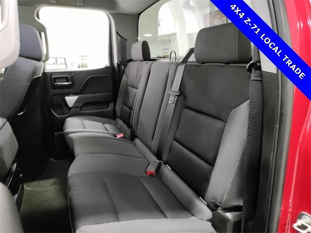 2014 Chevrolet Silverado 1500 Double Cab 4x4, Pickup #356319A - photo 37