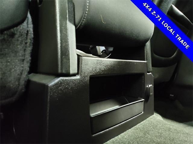 2014 Chevrolet Silverado 1500 Double Cab 4x4, Pickup #356319A - photo 39