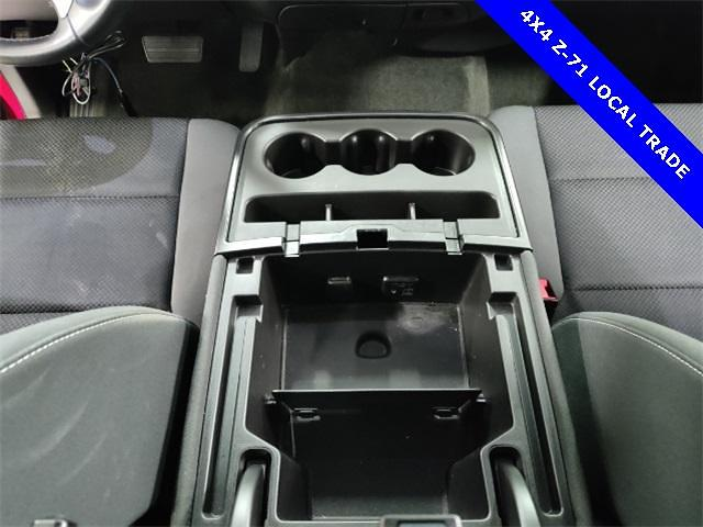 2014 Chevrolet Silverado 1500 Double Cab 4x4, Pickup #356319A - photo 42