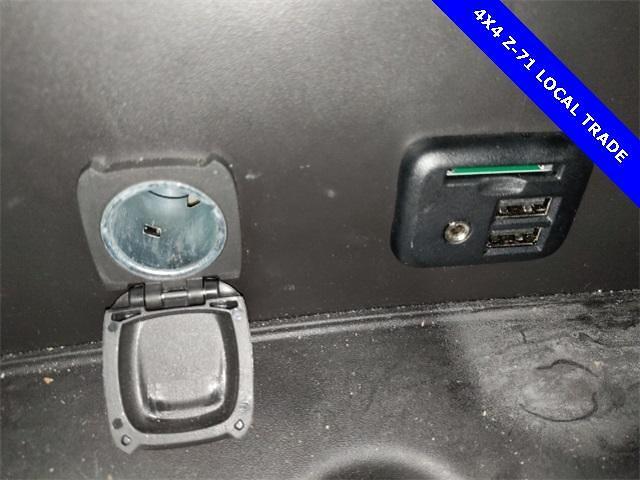2014 Chevrolet Silverado 1500 Double Cab 4x4, Pickup #356319A - photo 44