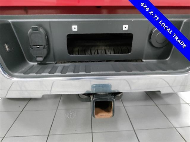 2014 Chevrolet Silverado 1500 Double Cab 4x4, Pickup #356319A - photo 47