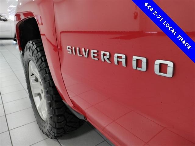 2014 Chevrolet Silverado 1500 Double Cab 4x4, Pickup #356319A - photo 55