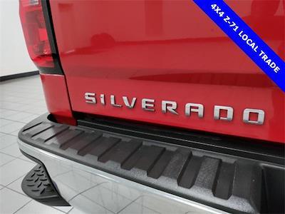 2014 Chevrolet Silverado 1500 Double Cab 4x4, Pickup #356319A - photo 46