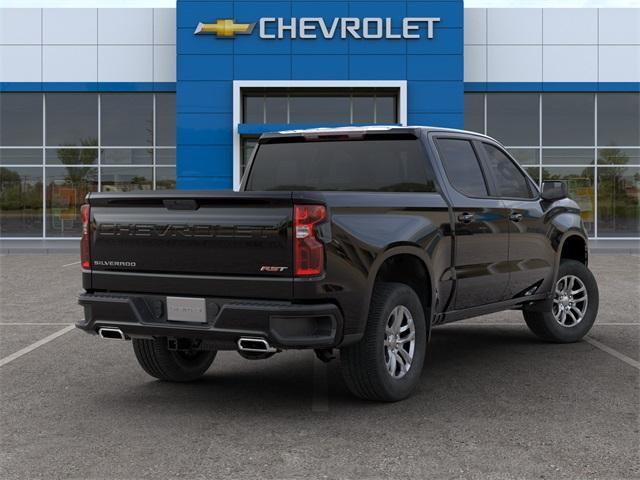 2020 Chevrolet Silverado 1500 Crew Cab 4x4, Pickup #357755 - photo 2