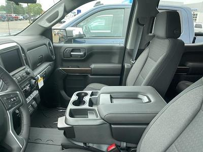 2021 Chevrolet Silverado 1500 Crew Cab 4x4, Pickup #360648 - photo 12