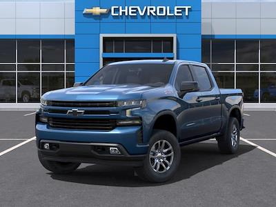 2021 Chevrolet Silverado 1500 Crew Cab 4x4, Pickup #360648 - photo 13