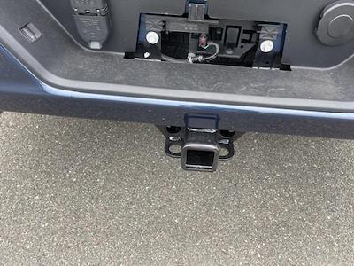 2021 Chevrolet Silverado 1500 Crew Cab 4x4, Pickup #360648 - photo 9