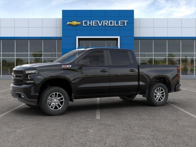 2020 Chevrolet Silverado 1500 Crew Cab 4x4, Pickup #360757 - photo 18
