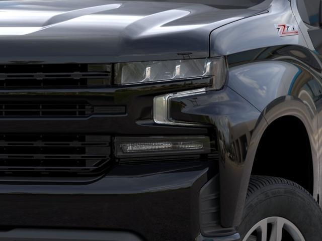 2020 Chevrolet Silverado 1500 Crew Cab 4x4, Pickup #360757 - photo 23