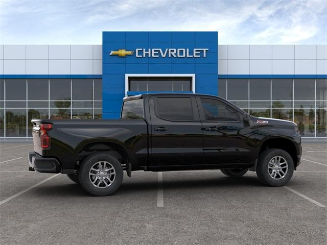 2020 Chevrolet Silverado 1500 Crew Cab 4x4, Pickup #360757 - photo 5