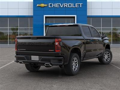 2020 Chevrolet Silverado 1500 Crew Cab 4x4, Pickup #360757 - photo 17