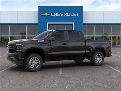 2020 Chevrolet Silverado 1500 Crew Cab 4x4, Pickup #360757 - photo 3