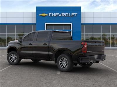 2020 Chevrolet Silverado 1500 Crew Cab 4x4, Pickup #360757 - photo 4