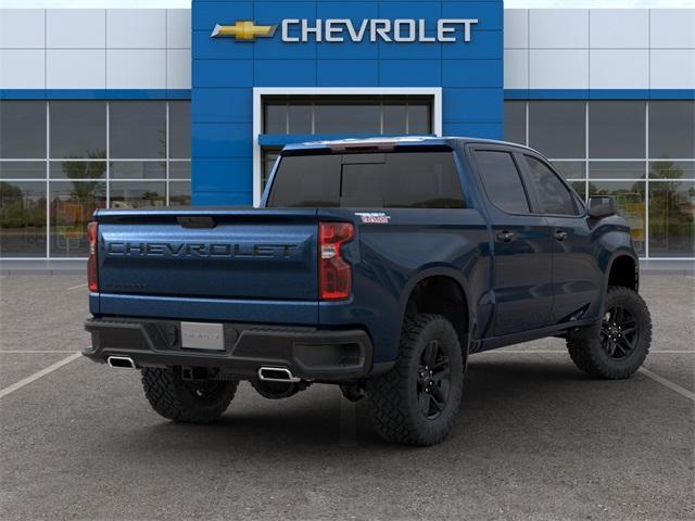 2020 Chevrolet Silverado 1500 Crew Cab 4x4, Pickup #366676 - photo 2