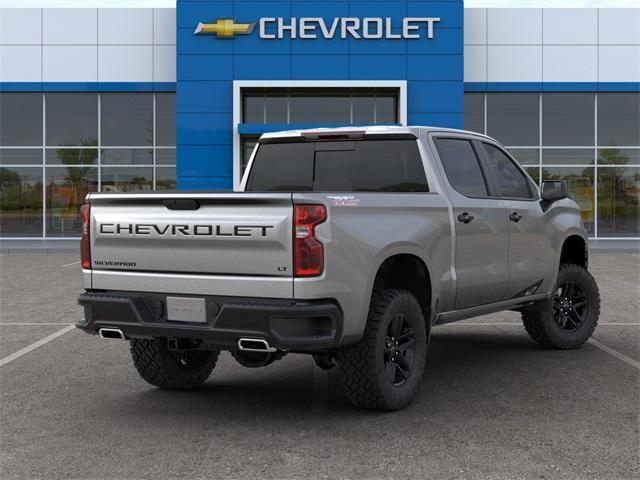 2020 Chevrolet Silverado 1500 Crew Cab 4x4, Pickup #368322 - photo 2