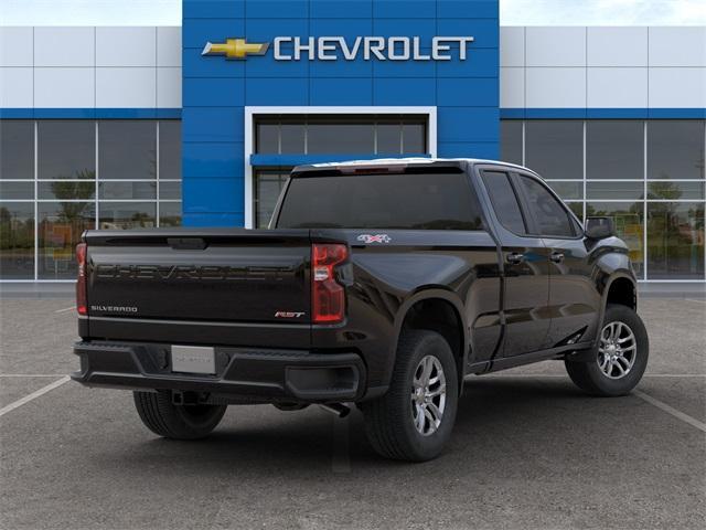 2020 Chevrolet Silverado 1500 Double Cab 4x4, Pickup #378334 - photo 2