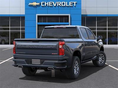 2021 Chevrolet Silverado 1500 Crew Cab 4x4, Pickup #379446 - photo 2