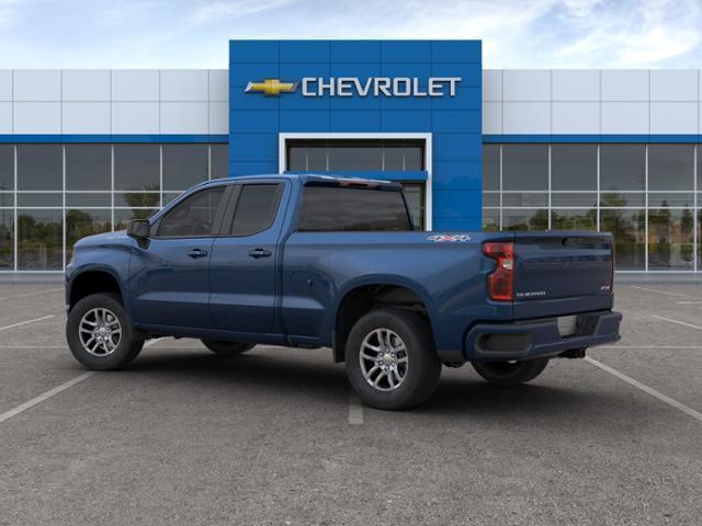 2020 Chevrolet Silverado 1500 Double Cab 4x4, Pickup #379533 - photo 19