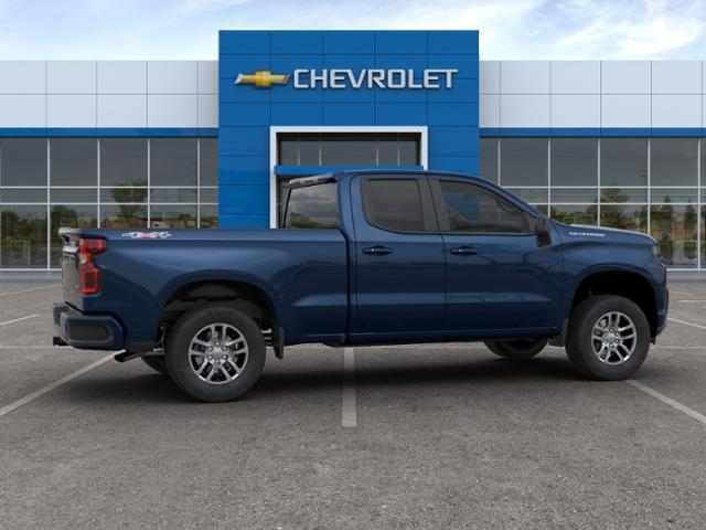 2020 Chevrolet Silverado 1500 Double Cab 4x4, Pickup #379533 - photo 20