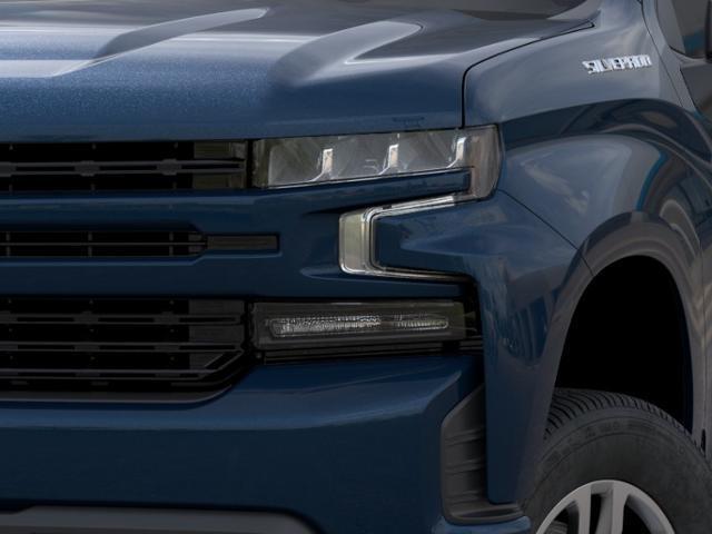 2020 Chevrolet Silverado 1500 Double Cab 4x4, Pickup #379533 - photo 23