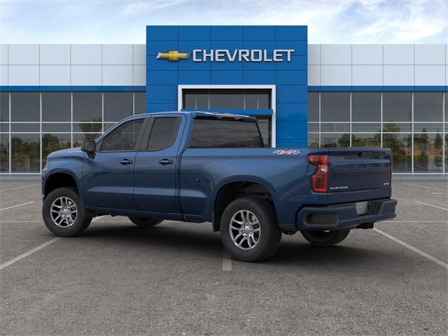 2020 Chevrolet Silverado 1500 Double Cab 4x4, Pickup #379533 - photo 4