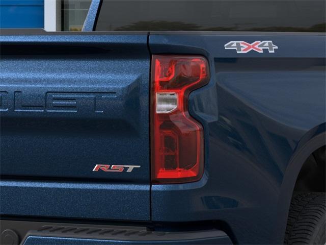 2020 Chevrolet Silverado 1500 Double Cab 4x4, Pickup #379533 - photo 9