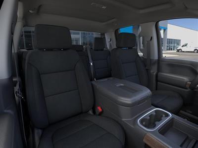 2020 Chevrolet Silverado 1500 Double Cab 4x4, Pickup #379533 - photo 26