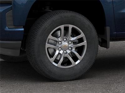 2020 Chevrolet Silverado 1500 Double Cab 4x4, Pickup #379533 - photo 7
