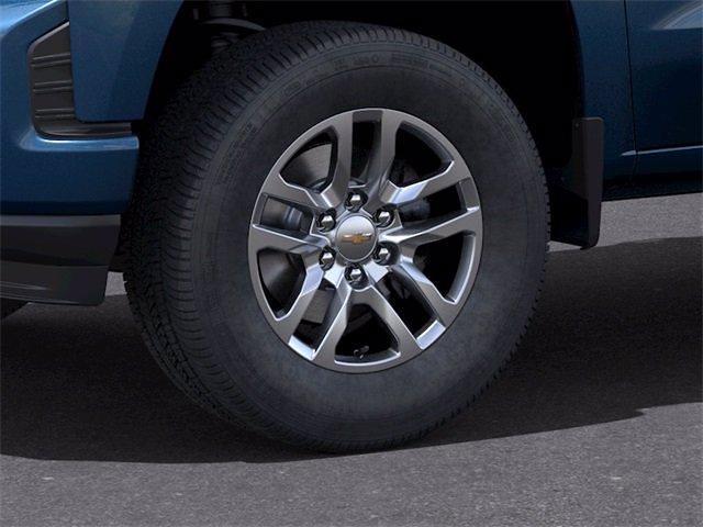 2021 Chevrolet Silverado 1500 Crew Cab 4x4, Pickup #383624 - photo 23
