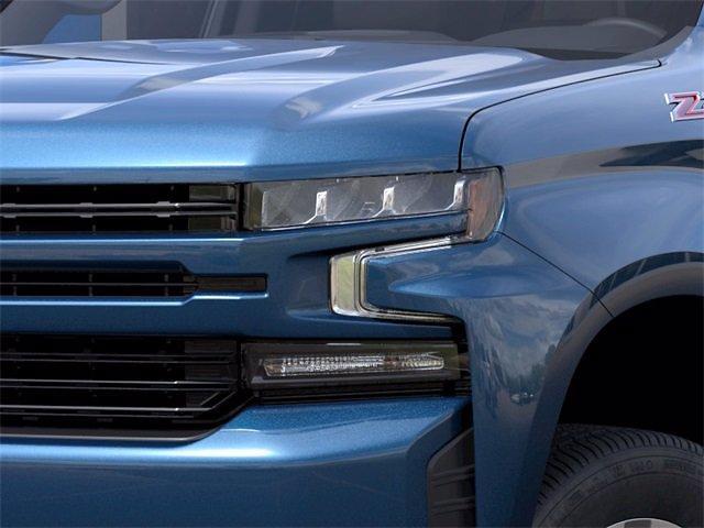 2021 Chevrolet Silverado 1500 Crew Cab 4x4, Pickup #383624 - photo 24
