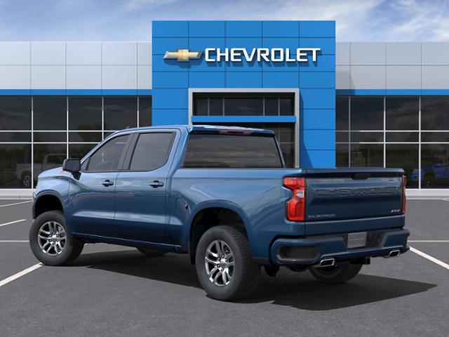2021 Chevrolet Silverado 1500 Crew Cab 4x4, Pickup #383624 - photo 38