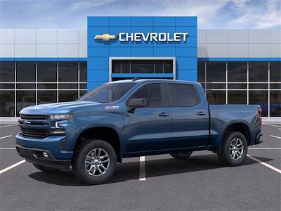 2021 Chevrolet Silverado 1500 Crew Cab 4x4, Pickup #383624 - photo 17