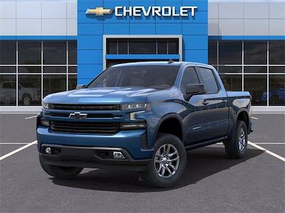 2021 Chevrolet Silverado 1500 Crew Cab 4x4, Pickup #383624 - photo 21