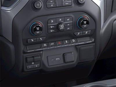 2021 Chevrolet Silverado 1500 Crew Cab 4x4, Pickup #383624 - photo 35
