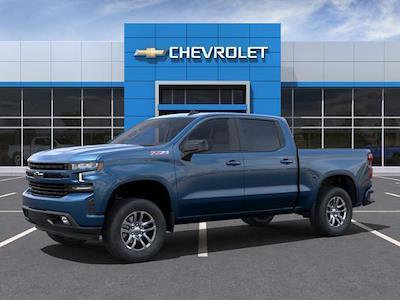 2021 Chevrolet Silverado 1500 Crew Cab 4x4, Pickup #383624 - photo 37