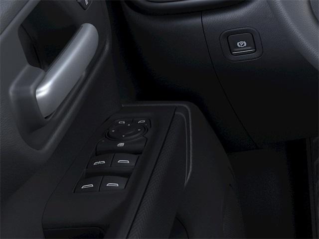 2021 Chevrolet Silverado 1500 Crew Cab 4x4, Pickup #384648 - photo 19