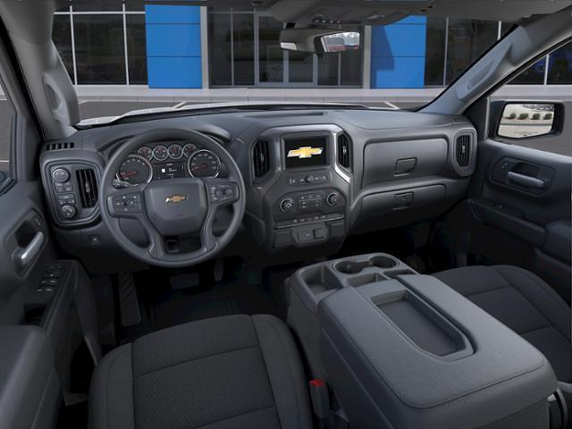 2021 Chevrolet Silverado 1500 Crew Cab 4x4, Pickup #384648 - photo 32