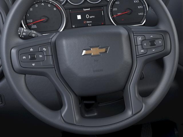 2021 Chevrolet Silverado 1500 Crew Cab 4x4, Pickup #384648 - photo 36