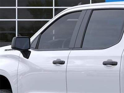 2021 Chevrolet Silverado 1500 Crew Cab 4x4, Pickup #384648 - photo 10