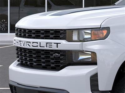 2021 Chevrolet Silverado 1500 Crew Cab 4x4, Pickup #384648 - photo 11