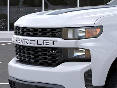 2021 Chevrolet Silverado 1500 Crew Cab 4x4, Pickup #384648 - photo 31