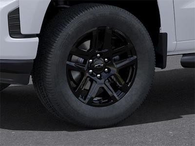 2021 Chevrolet Silverado 1500 Crew Cab 4x4, Pickup #384648 - photo 7