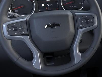 2020 Chevrolet Silverado 1500 Crew Cab 4x4, Pickup #385510 - photo 28