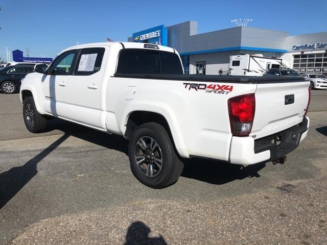 2017 Toyota Tacoma Double Cab 4x4, Pickup #385510A - photo 2