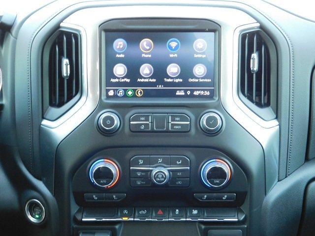 2021 Silverado 1500 Crew Cab 4x4,  Pickup #386283X - photo 18